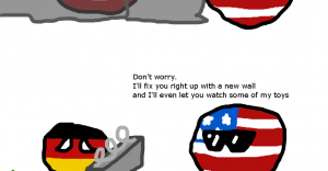 Country Balls American Bombings