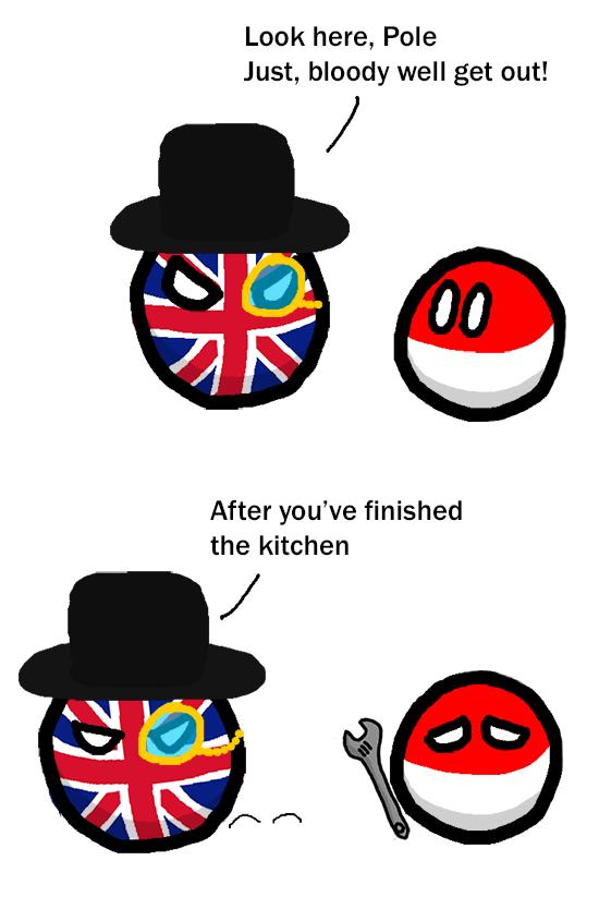 British-Polish Relations