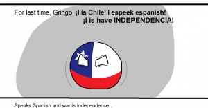 Chile vs Texas