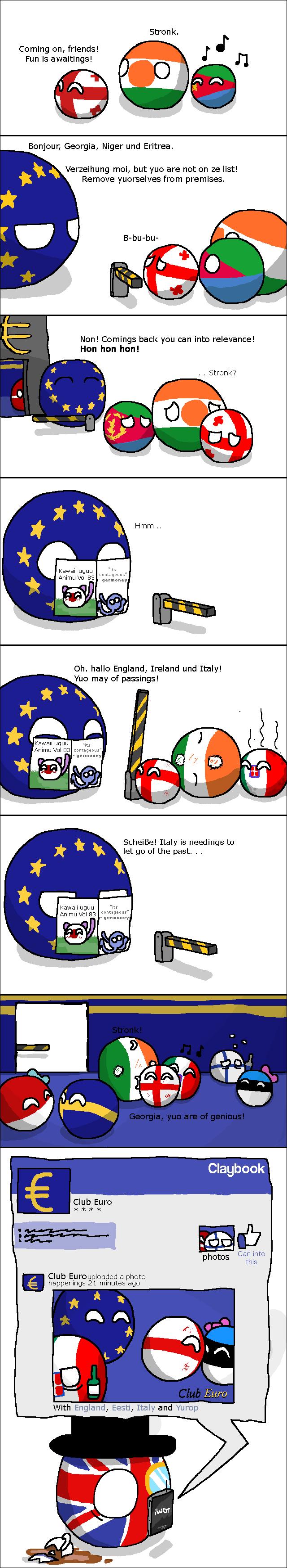 Club Euro