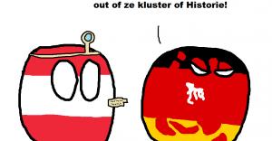 Dr. Österreich's Mistake