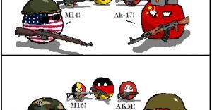 Germanic Ingenuity