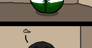 Hipster Cascadia