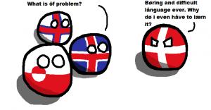 Linguistic Trouble