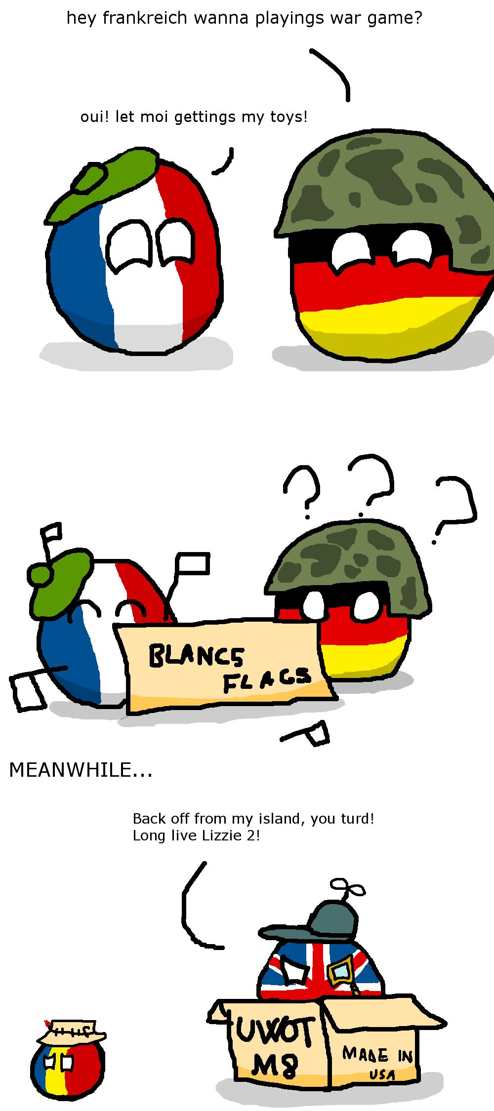 Little Europe