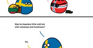Litwa Gains Nordic Market