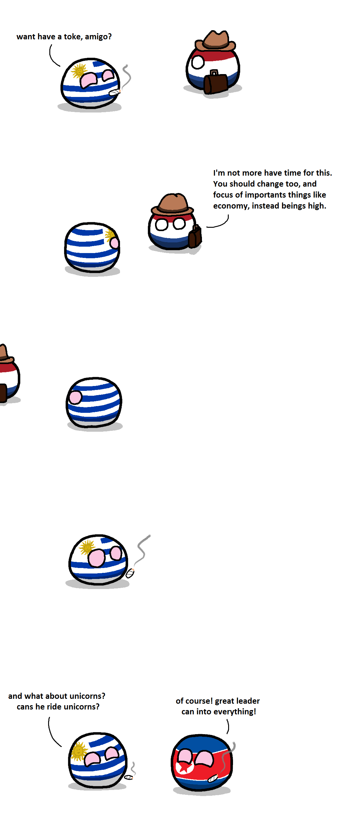 Mature Netherlands