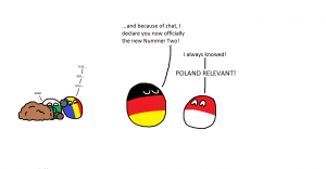 Poland is Finally Relevant