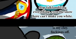 Polar Claims