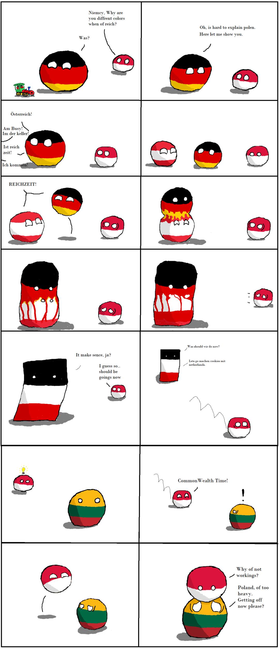 Reichzeit