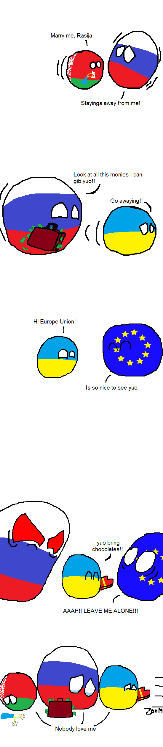 Slavic Love