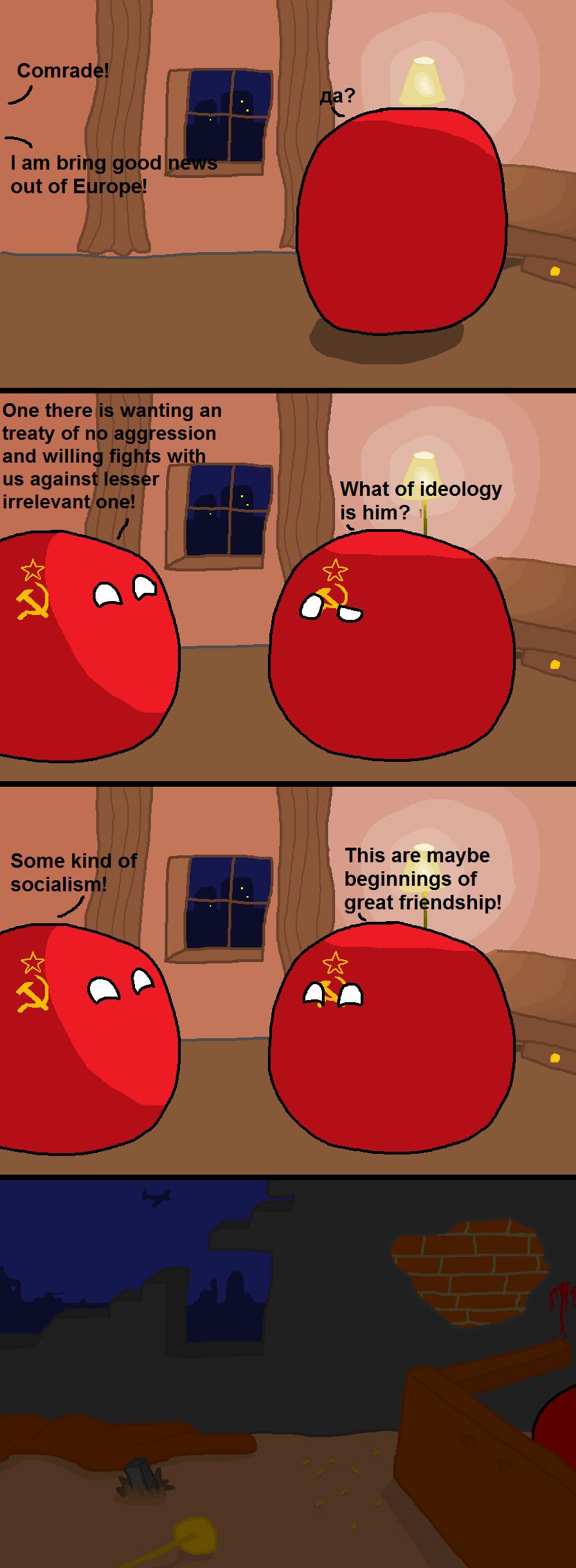Socialist Friends