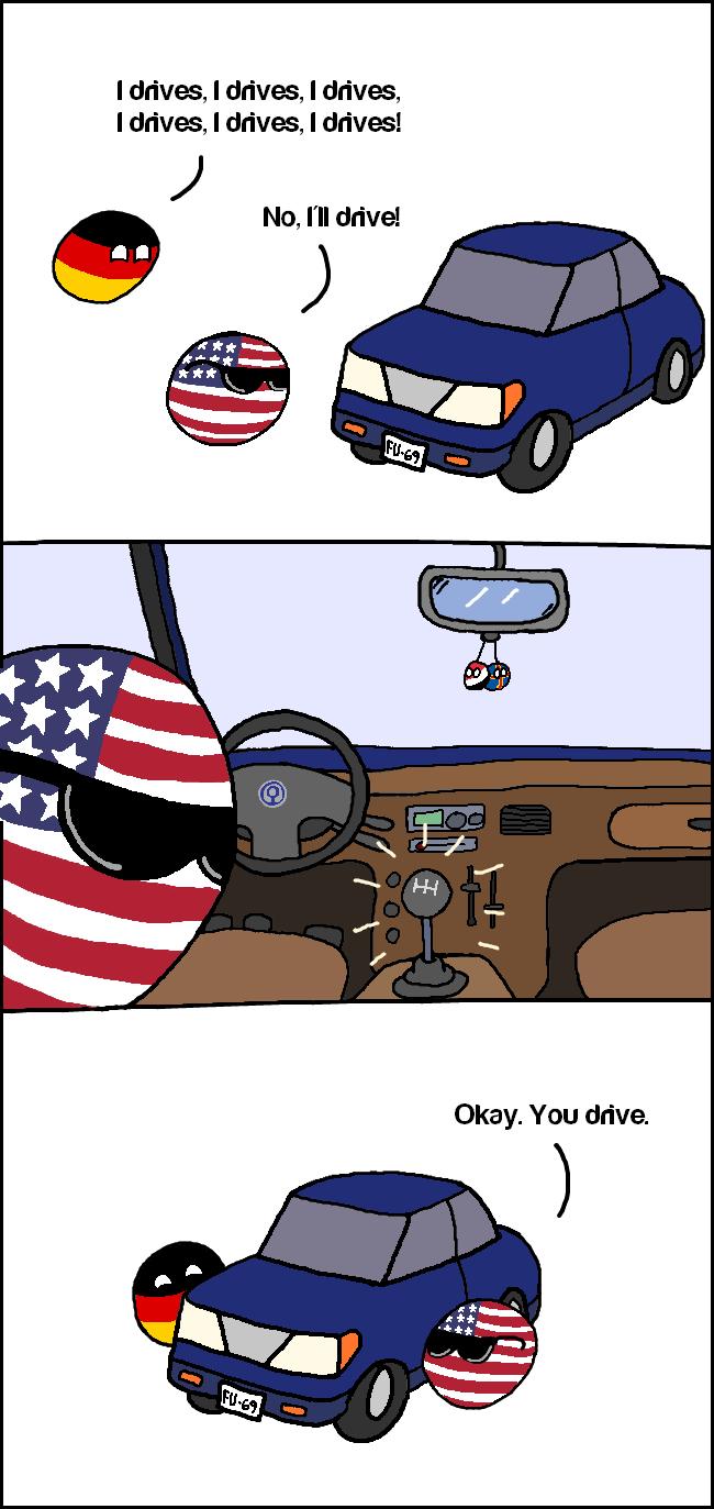 Stick Happens
