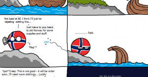 The Saga of Iceland