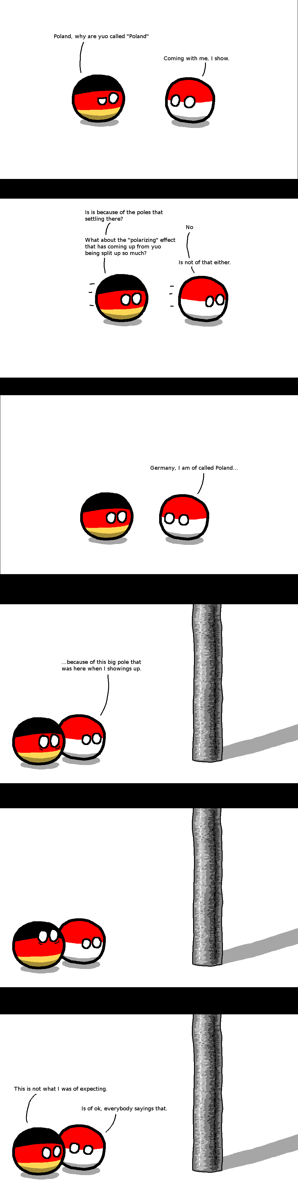 What Makes a Poland