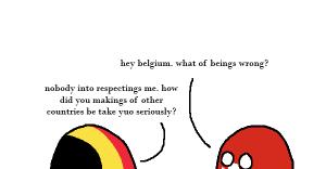 Nobody Likes Begium
