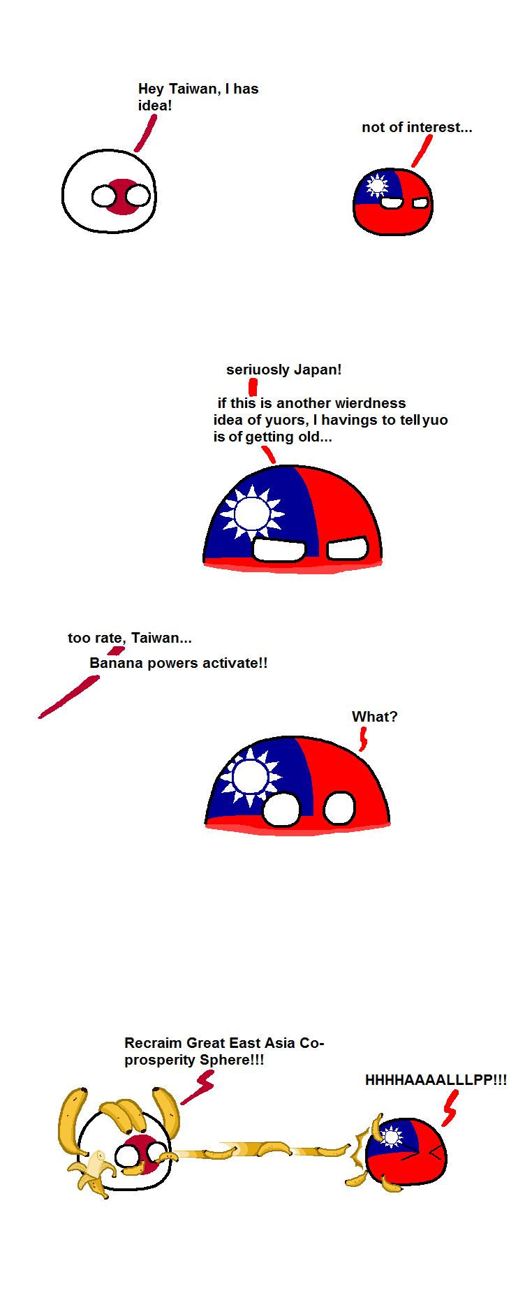 Japan has an idea!