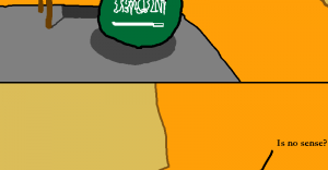 Saudi Work Negotiations