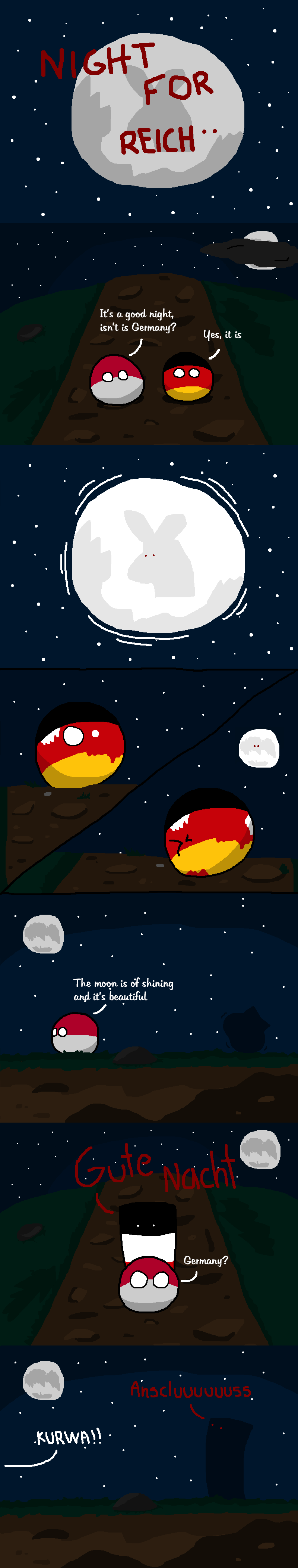 Night for Reich