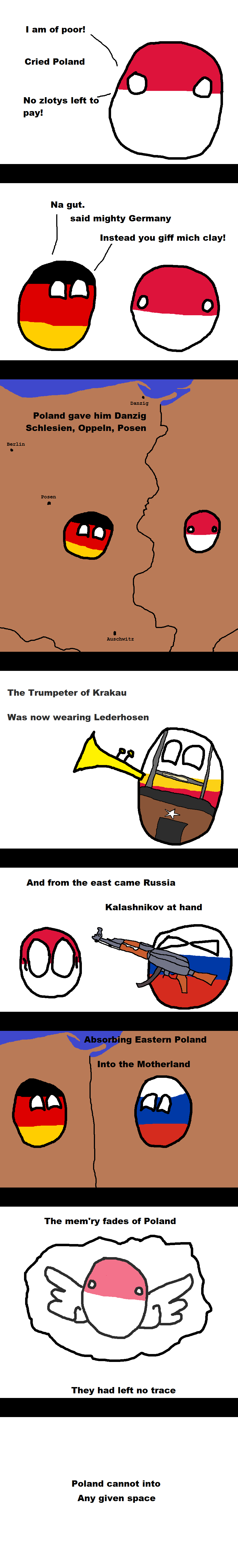 The End of Poland