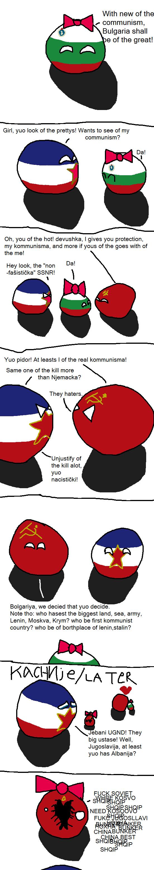 A Yugoslav Love Story