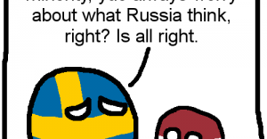 Latvia considers Russia's needs