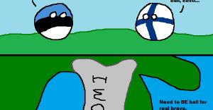 Finnish Bravery