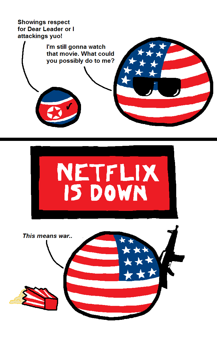 How the Second Korean War Started
