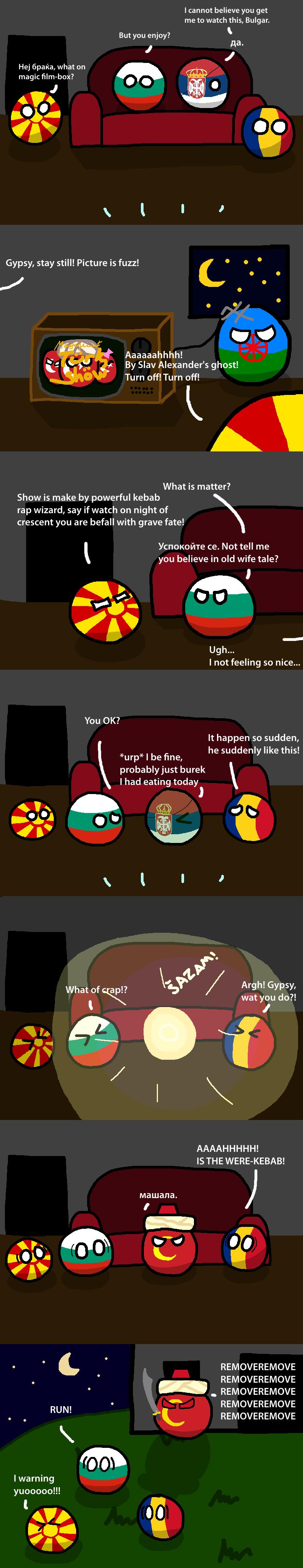 Kebab TV