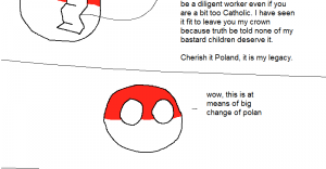 polan the magnificient