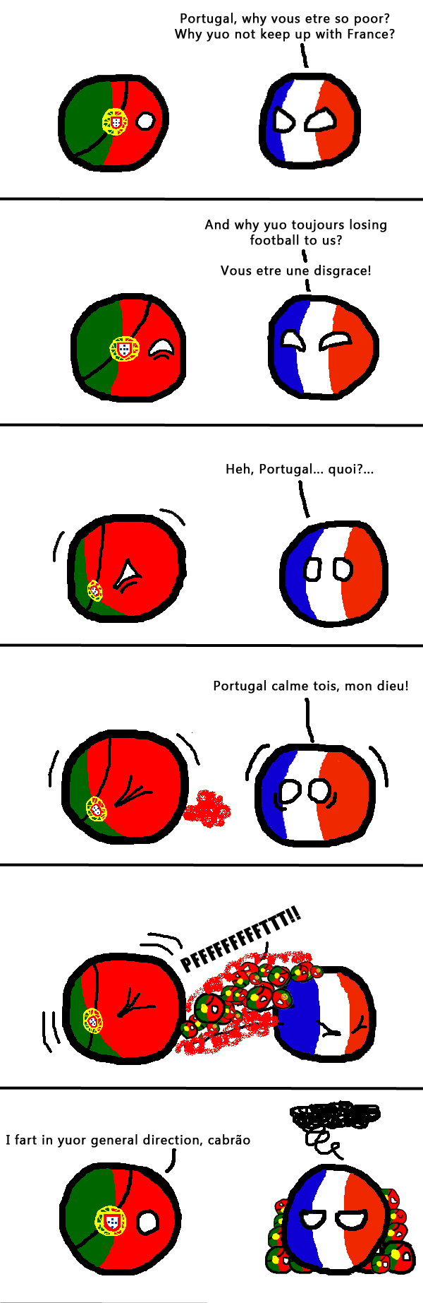 Portuguese diaspora in France explained