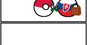 Slovakia's Secret