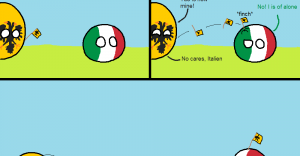 History for Dummies 1 - Italy