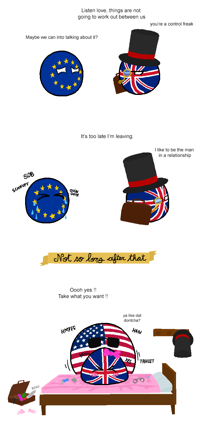 The Brexit
