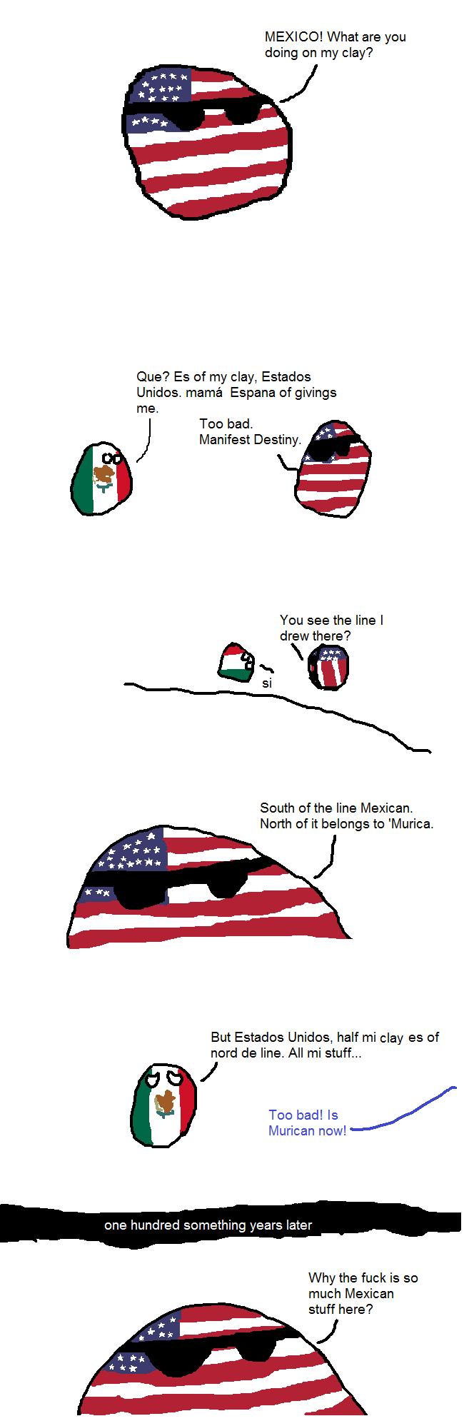 Tierra Muricana
