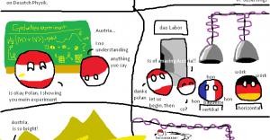 Deutsch Physiks