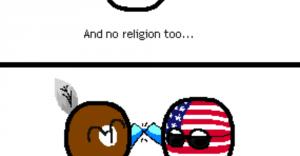 Imagine the World in Peace