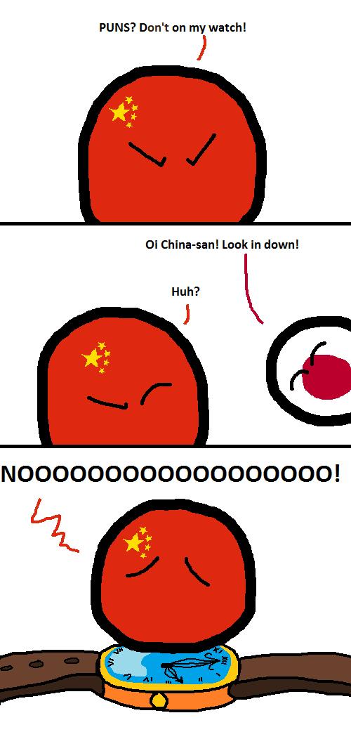 Japananigans