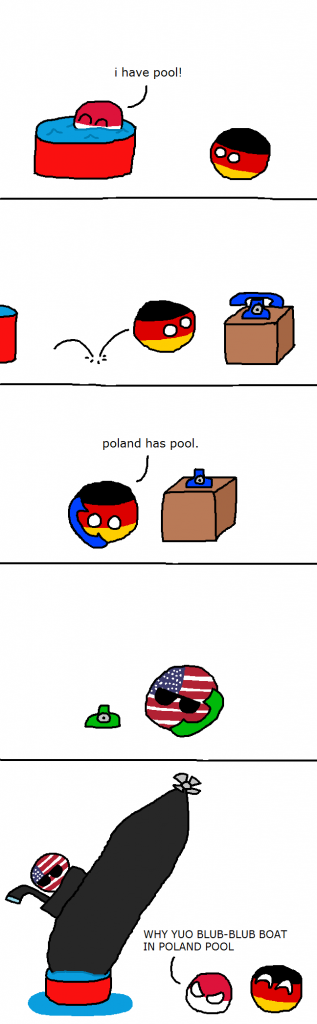 Poland's pool