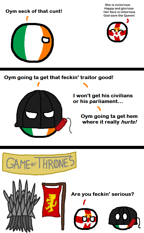 Terrorism is Coming