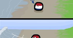 Water: The Last Dutch Bender