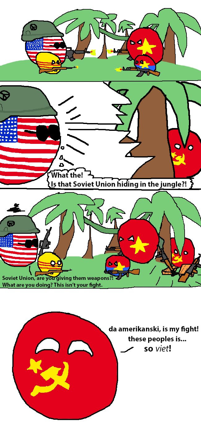 Union of Soviets
