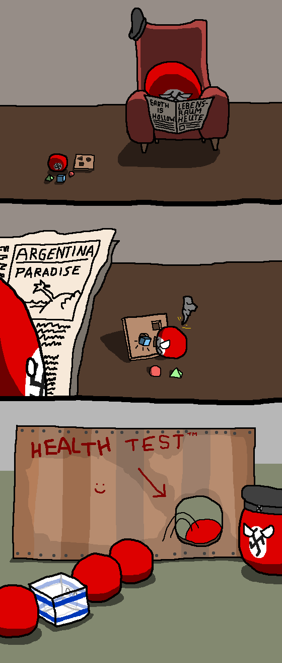 """Health Test"""