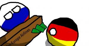 A Classic German Trick