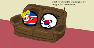 Cold War, Chapter 2: Should I Stay, or Should I Go?