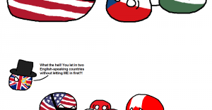Cool Countries Club